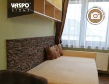 Realizácia č. 3 - FOTOSÚŤAŽ s Vaspo stone 2021 - Kameň Považan hnedý