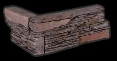 Bridlica FATIMA fialová- krajovka