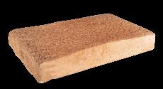 MEDZIKUS čapica tehlový melír